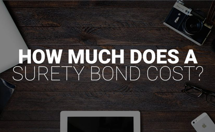 How Much Does A Car Dealer S Bond Cost
